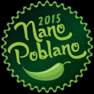 Nano Poblano 2015
